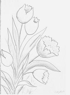 moldes e riscos | colorindodesenhos | Página 4