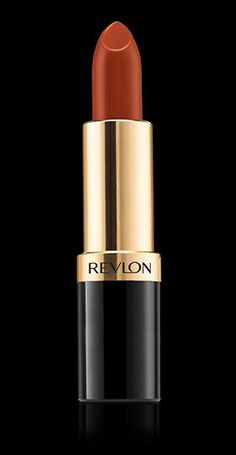Revlon Super Lustrous™ Lipstick. LEGENDARY GLAMOUR. My Shade: TOAST OF NEW YORK.