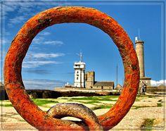 Bretagne - The Ring of Penmarch: Unterwegs mit dem Wohnmobil. Ebook Erlebnis Bretagne - Eine Reise mit dem Wohnmobil:  http://astore.amazon.de/1001reiseberausa/detail/B00820SDFO