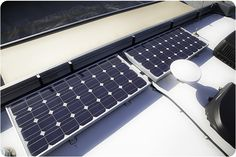 What solar power can do for an #RV