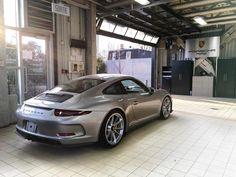 "5,314 Likes, 29 Comments - Itswhitenoise (@itswhitenoise) on Instagram: ""911R R-U having a good day? #ItsWhiteNoise #Porsche #911R @FMPNick"""