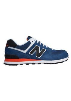 new balance 500 herren sneaker grau gm500rl