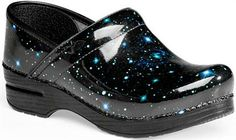 Nursing Shoes - Dansko Professional Patent Clog | Dansko Clogs | Brands | www.LydiasUniforms.com