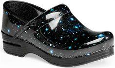 Nursing Shoes - Dansko Professional Patent Clog | Dansko Clogs | Brands | www.LydiasUniforms.com