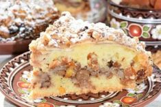 Пирог «Восточная сказка» — сводит с ума своим ароматом