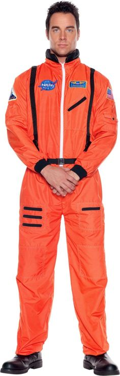 Astronaut costume | Astronaut Costume | Pinterest ...