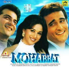 Mohabbat (1997) Bollywood -Movies Festival – Watch Movies Online Free!