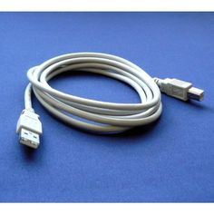 Epson WorkForce 845 Color Printer Compatible USB 2.0 Cable Cord for PC, Notebook, Macbook - 6 feet White - Bargains Depot® - Brought to you by Avarsha.com