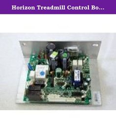 "Horizon Treadmill Control Board Part 032671-HFR 032671-HF. Horizon Treadmill Control Board Part Board ***THIS IS A HIGH QUALITY REMANUFACTURED PRODUCT WHICH MEETS OR EXCEEDS THE SPECIFICATIONS OF THE ORIGINAL*** *** (6) SIX MONTH WARRANTY - REPLACEMENT AT NO COST TO YOU*** *** BE CAREFUL TO MATCH YOUR APPLIANCE MODEL# OR EXACT PART# *** (The ""R"" at the end of our part# indicates Remanufactured) Refurbished Appliance Part Replaces 032671-HFR 032671-HF."