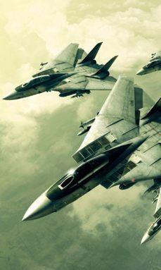 Military Aircraft, Impressive!