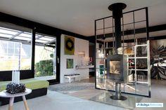 Skønt træhus til salg Enghavevej 1, Ollerup, 5762 V. Skerninge - Villa #villa #vskerninge #selvsalg #boligsalg #boligdk