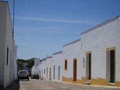 Alvaro Siza   low cost housing project, Qunita da Malagueira, Portugal