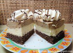 Masło Tiramisu, Cheesecake, Pudding, Ethnic Recipes, Food, Cheesecakes, Custard Pudding, Essen, Puddings