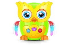 Newisland Doctor Owl New Generation Musical Toy : Baby $7.99 (amazon.com)