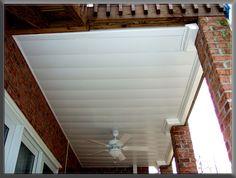Under Deck Waterproofing/Roofing DIY