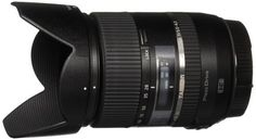 Tamron AFA010S700 28-300mm F/3.5-6.3 Di VC PZD Zoom Lens for Sony A Lens Mount