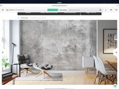 Time for a new wall mural? A top-quality, affordable wall mural – fast and free delivery and high customer satisfaction. Concrete Color, Concrete Texture, Concrete Design, Concrete Wall, Textures Murales, Weather Wallpaper, Standard Wallpaper, Cool Walls, Wall Wallpaper