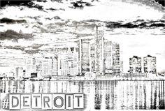 Detroit Art by #Detroit