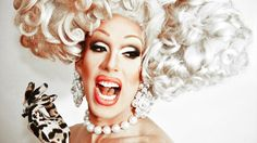 The best Queens according to Raja and Raven.  Toot Toot - Charlie is in the top ten!