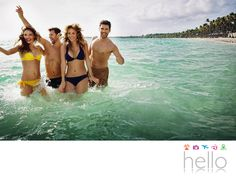 EL MEJOR ALL INCLUSIVE AL CARIBE. En Booking Hello queremos que tú y tus amigos alimenten su espíritu viajero escapándose a vivir una gran aventura a las playas de República Dominicana.  Playa Bávaro es el lugar perfecto para practicar actividades acuáticas, hacer un tour en jeep por los alrededores o visitar sus parques acuáticos; un lugar en el que, sin duda, encontrarás mucha diversión. Te invitamos a visitar nuestro sitio web para conocer nuestros packs y tarifas…