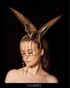 #laliberte #ivaksenevich #freedom #birdonacage #bird
