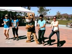 2012 #CSUSM Homecoming Highlights: CougarFest, Grillin' with Greeks, and the homecoming soccer game and BBQ!