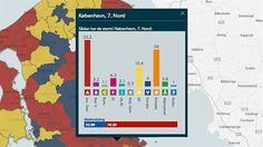 DEMOGRAFI Indvandrere ville have Thorning som statsminister | Valg2015 | DR