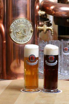 man, i love beer I Like Beer, More Beer, Fun Drinks, Alcoholic Drinks, Beverages, Cerveza Paulaner, Most Popular Drinks, Beers Of The World, Beer Lovers