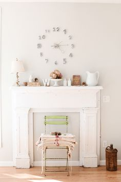 I painted our living room and bedroom a warm white called country dairy,  it is a Ralph Lauren color.  Home Depot still has the Ralph Lauren colors in their system.  I used the eggshell finish.