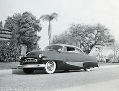 Custom Car and Hot Rod online magazine and forum