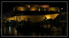 Marseille, Fort St Nicolas Site - http://mistoulinetmistouline.eklablog.com Page Facebook - https://www.facebook.com/pages/Mistoulin-et-Mistouline-en-Provence/384825751531072?ref=hl