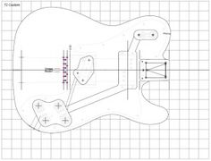 electric guitar body templates - 1000 images about guitar on pinterest electric guitars