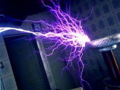 Mortal Kombat Theme at Musical Tesla Coil (Bobina de Tesla)