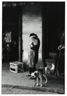 Elliott Erwitt. Magnum Photos Photographer Portfolio