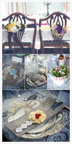 #wedding, decoration, vintage, flowers