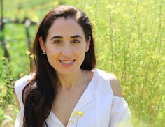 Interview with Vintner's Daughter Founder, April Gargiulo.