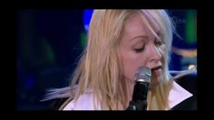 Cyndi   Lauper   --   Time  After  Time  [[  Official  Live  Video  ]]  HD - Stunning live performance.