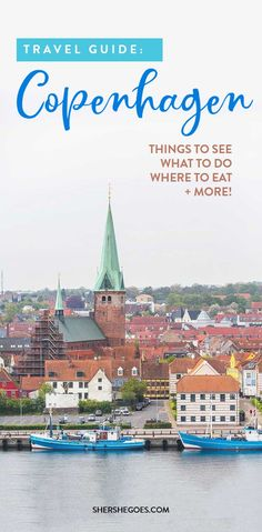 a travel guide for copenhagen denmark covering everything you need to know before you go! copenhagen photography, copenhagen neighborhoods, copenhagen denmark things to do, copenhagen sights, where to stay in copenhagen #copenhagen #denmark