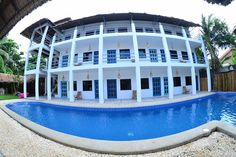 Looking for a Boracay backpacker hostel? Come to Mad Monkey Hostel  Boracay.
