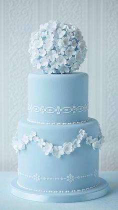 翻糖cake