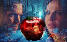 Once Upon A Time - Outlaw Queen {Regina & Robin} #14: Because ...
