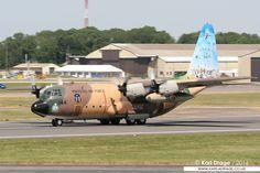 64144 - Lockheed L-100 Hercules - No. 6 Squadron, Pakistan Air Force