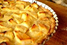 Apple Pie, Caramel, Sweet Tooth, Desserts, Recipes, Food, Sticky Toffee, Tailgate Desserts, Apple Cobbler