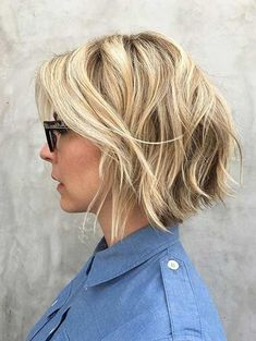 Naturally Short Hairstyles 2017 to Inspire Your Next Look 13 Ways on Hairstylesglow.com