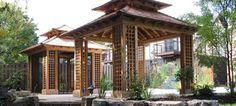 Custom Cabanas - Garden Sheds, Sheds, Gazebos, Studios, Artist Studios, Kits…