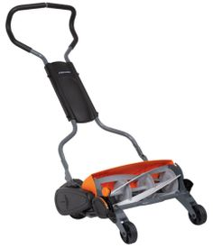 Fiskars 6201 Push Reel Lawn Mower - Read our detailed Product Review by clicking the Link below