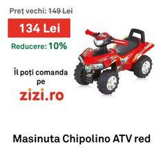 Masinuta Chipolino ATV Bucuresti Sectorul 4 • OLX.ro