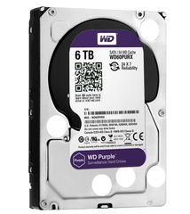 Western Digital Purple 6TB