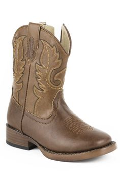 f7563a9c7a5 Rocky Handhewn Work Sole Western Boot | Men's Rocky Western Boots ...