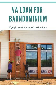 One of the more common questions we get on the topic of financing your barndominium is whether the barndominium VA loan exists?  Long considered one of the top mortgage products, the VA loan is for eligible veterans and available through many regional and national banks. The loans are guaranteed by the Department of Veterans Affairs and the rates available are typically much lower than traditional products.